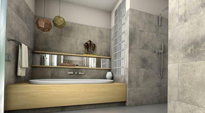 gro formatige fliesen von classen. Black Bedroom Furniture Sets. Home Design Ideas