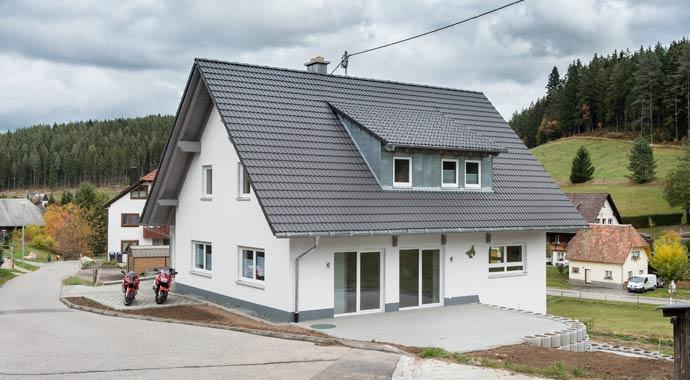 Ytong Bausatzhaus Kundenhaus Korte Fuchs Hurra Wir Bauen