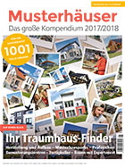 Titel Musterhäuser 2017/2018