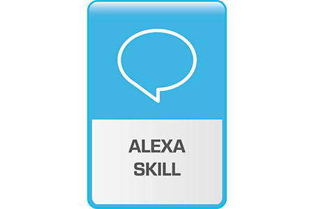 Logo Alexa Skill