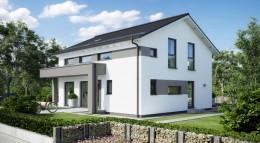 Living Haus Musterhaus Sunshine 165