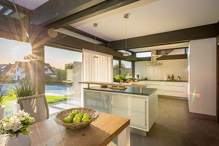 Küche HUF Haus ART 3 von HUF Haus