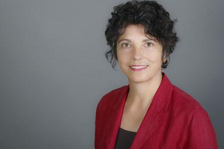 Portrait Renate Schulz vom Bauherren-Schutzbund e.V.