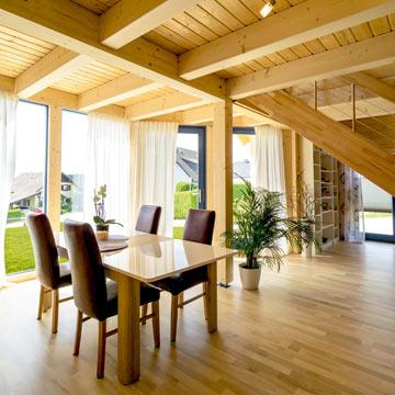 Blockhaus ADRIA von LéonWood