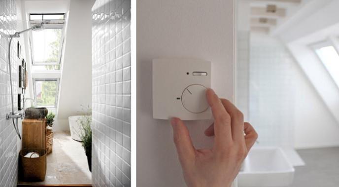 Luftqualitätssteuerung MSR Electronic von Velux