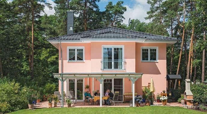 Leserhauswahl 2017 Gewinner-Häuser bis 200.000 Euro.