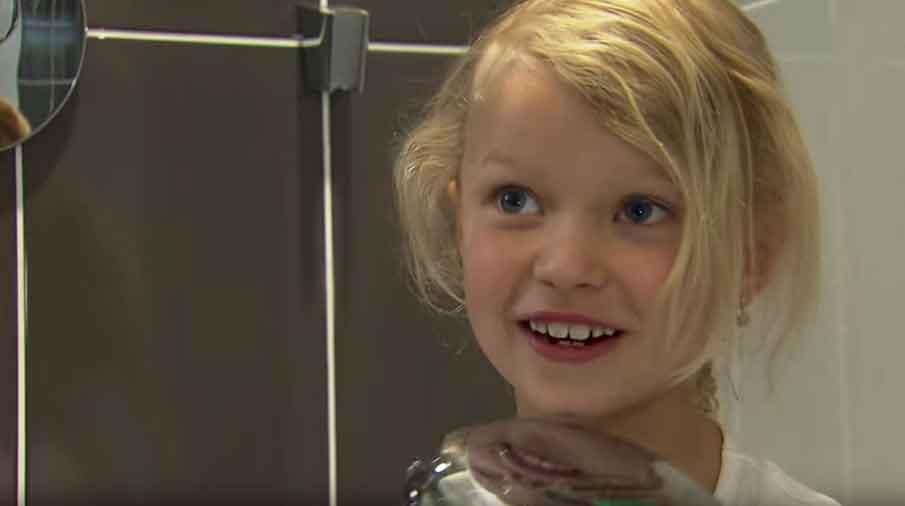 Imagefilm GUSSEK HAUS: Kindgerechtes Bauen
