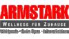 Unternehmenslogo Armstark Handels-GmbH