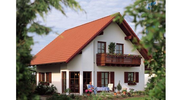 Hanse Haus Oberleichtersbach musterh user und