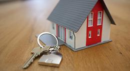 Symbolbild Immobilien beleihen