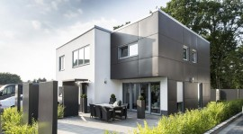 Kundenhaus Flender. Ytong Bausatzhaus GmbH .