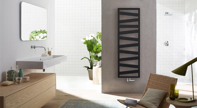 raumklimaspezialist zehnder pr sentiert designheizk rper. Black Bedroom Furniture Sets. Home Design Ideas