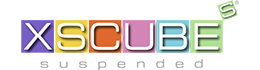 Logo XSCUBES GmbH