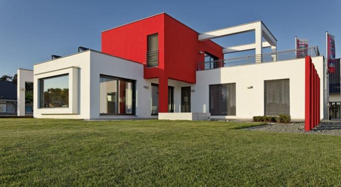 luxhaus lifestyle loft l hurra wir bauen. Black Bedroom Furniture Sets. Home Design Ideas