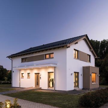Sento - Musterhaus Frankenberg von FingerHaus