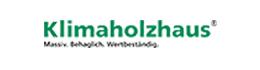 Logo Klimaholzhaus / Lignotrend