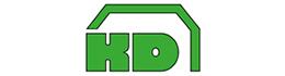 Logo KD-Haus