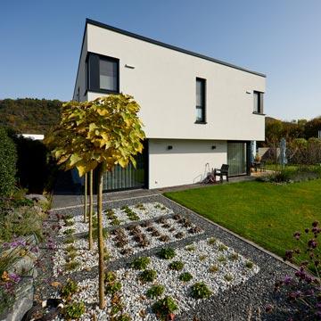 Haus Zech von Baumeister-Haus