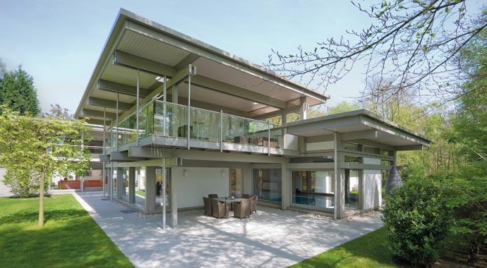Huf Haus Green Revolution | Hurra wir bauen