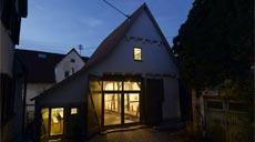 Es muss nicht immer ein Neubau sein. Auch ein Altbau kann attraktiven Wohnraum bereit halten.