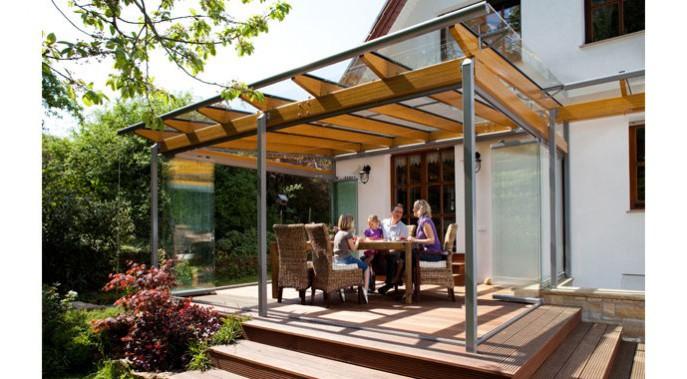 wintergarten hurra wir bauen. Black Bedroom Furniture Sets. Home Design Ideas