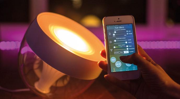 Lampenwelt präsentiert: Das Philips Hue-Lichtsystem