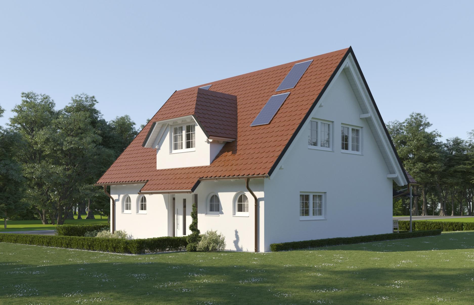 Musterhäuser von Bodenseehaus | Hurra wir bauen