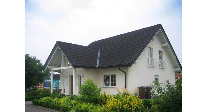 Bau mein Haus: Musterhaus Mülheim-Kärlich