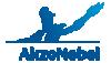 Unternehmenslogo Akzo Nobel Deco GmbH