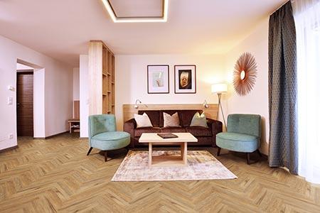 Designbodenbelag Project Floors