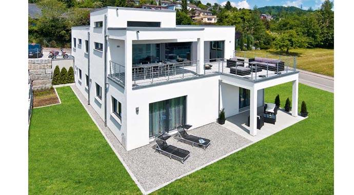 weberhaus kundenhaus tomai. Black Bedroom Furniture Sets. Home Design Ideas