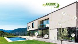 myGEKKO Smart Home • Smart Building • Smart City