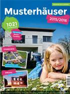 Epaper Musterhäuser Ausgabe 2015/2016