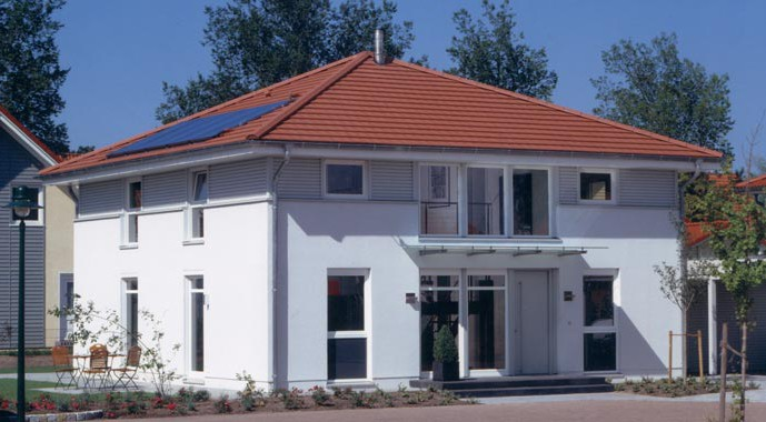 Hacke Haus Stadtvilla Pankow