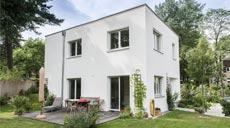 Ytong Bausatzhaus Kundenhaus Kramer