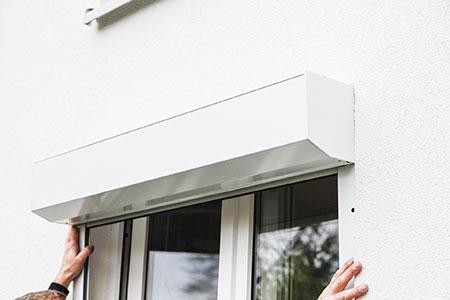 Bauen mit Glas im Aussenbereich