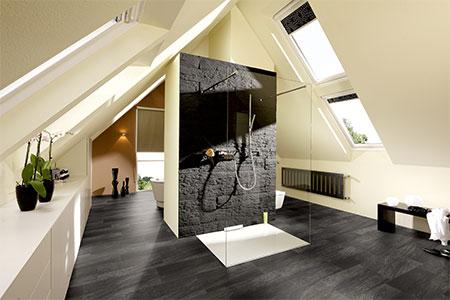 Designbodenbelag floors@home von PROJECT FLOORS