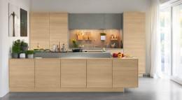 filigno-Küche von Team 7