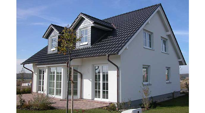 heinz von heiden musterhaus waldbrunn. Black Bedroom Furniture Sets. Home Design Ideas