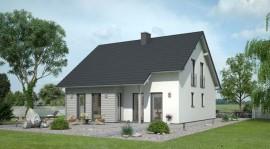 Super Ytong Bausatzhaus Kundenhaus Kramer | Hurra wir bauen HS99