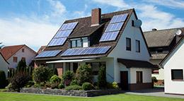 Versicherungsschutz für Photovoltaik-Anlagen
