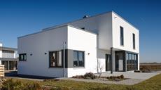 FingerHaus Architektur Trend
