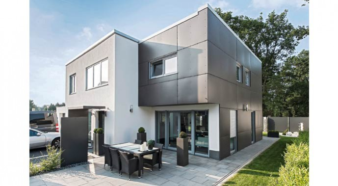 Leserhauswahl 2017 Gewinner-Häuser bis 250.000 Euro.