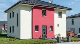 Super Ytong Bausatzhaus Kundenhaus Kramer | Hurra wir bauen IR77