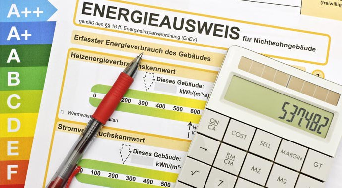 Bei einer Energieberatung klären sich viele Fragen.
