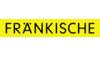 Unternehmenslogo Fränkische Rohrwerke