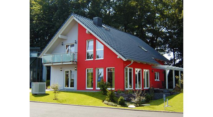 Bau mein Haus: Musterhaus Bad Vilbel