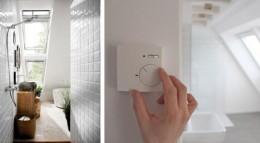 Luftqualitätssteuerung MSR Electronic von Velux.