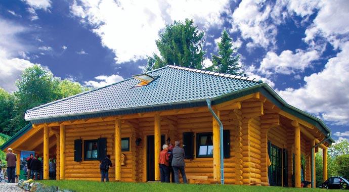 leonwood schlusselfertig preis musterhaus alaska in alsdorf laconwood