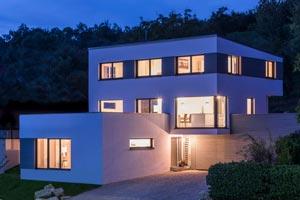 Mehrgenerationenhaus Kitzlinger Haus Detting Außenansicht